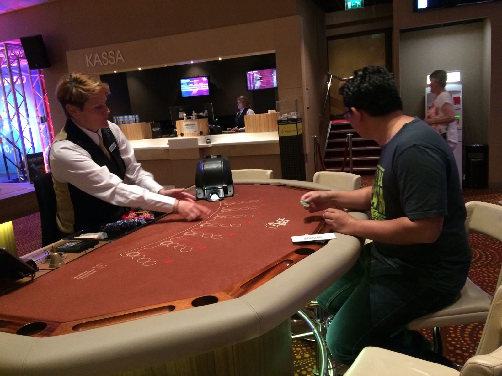Poker tournaments watch online