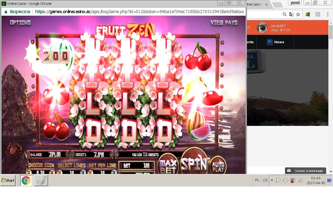 grand mondial casino review canada