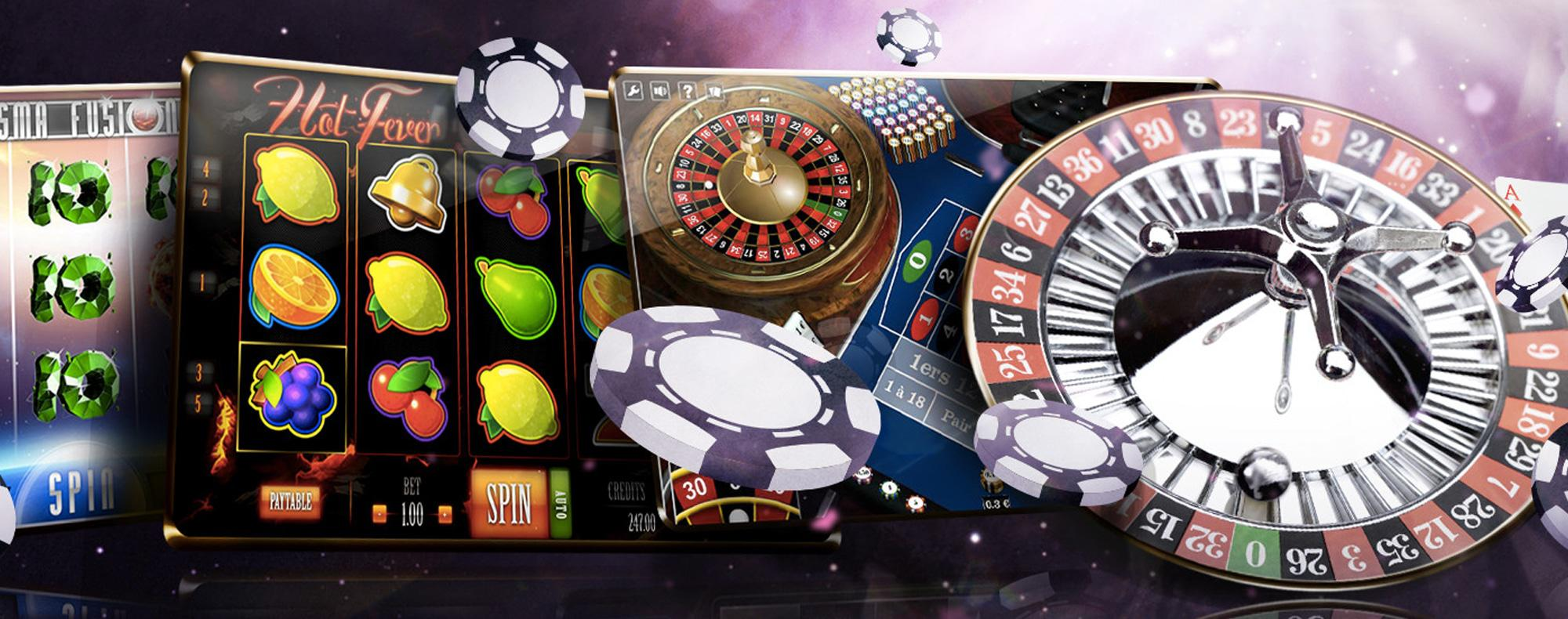 UK Casino Bonus 2019