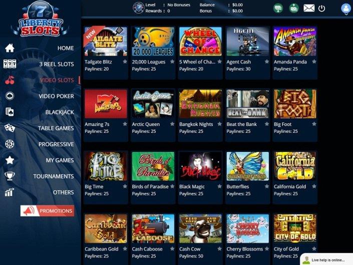 Liberty Slots Casino Liberty Casino No Deposit Bonus 2021