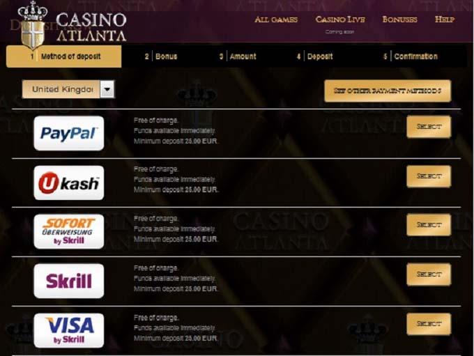 Дело игры в казино без регистрации