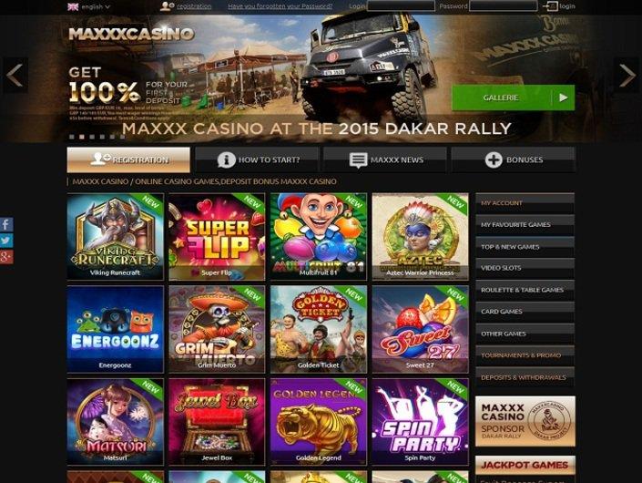 best bonus on online casino