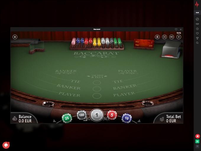 Casino Adrenaline Game3