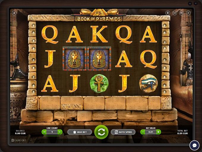 7Bit Casino Game 1