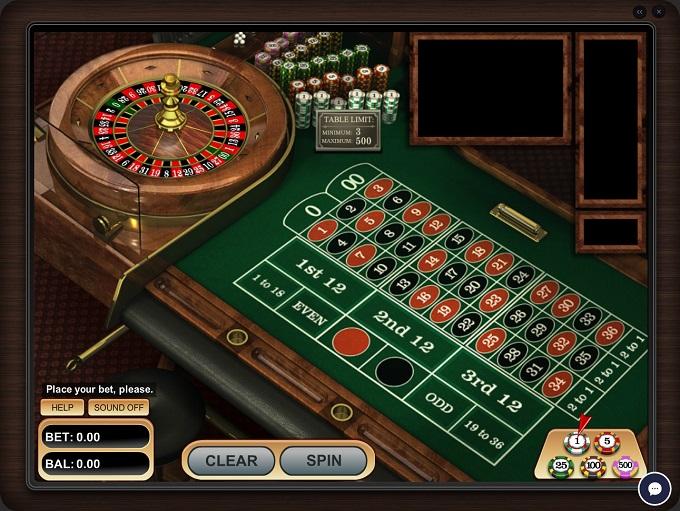 7Bit Casino Game 3