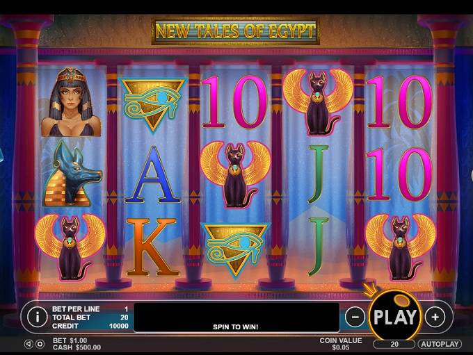 7spins Instant Play