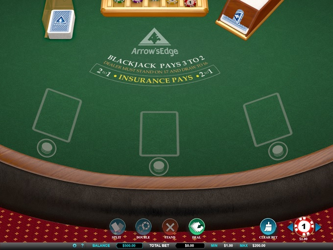 Darke Casino New Game3