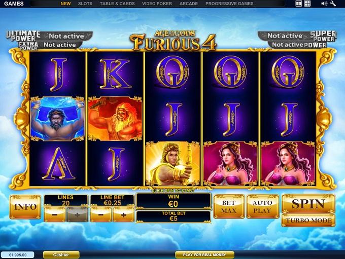 Europaplay casino