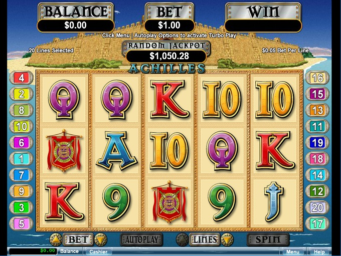Grand Reef Casino Mobile