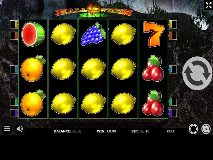 Kajot Casino 26.02.2021. Game 2