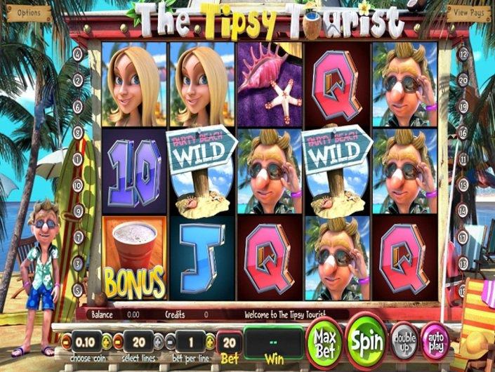 Free casino slot machine games