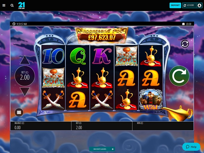 Casino Games Xtra Co Uk