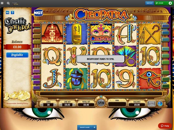 Biggest casino in the world