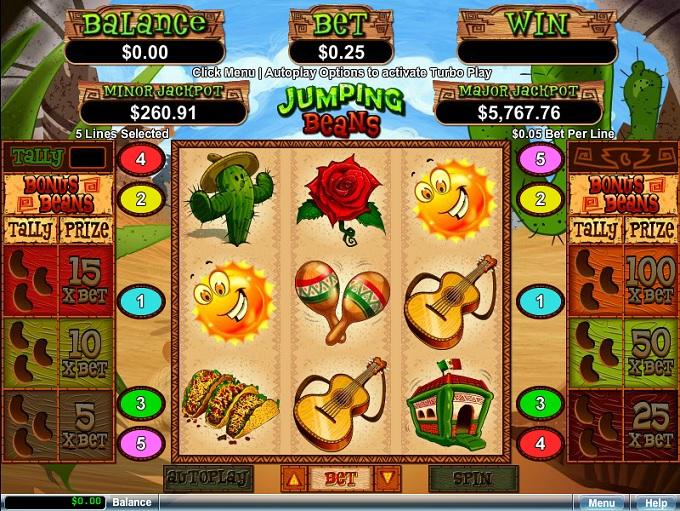 Sloto'Cash Casino Game 2