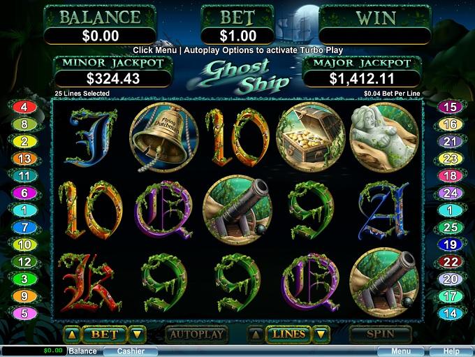 Slots Nuts Casino