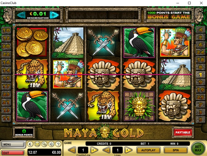 Casino Club new Game 2