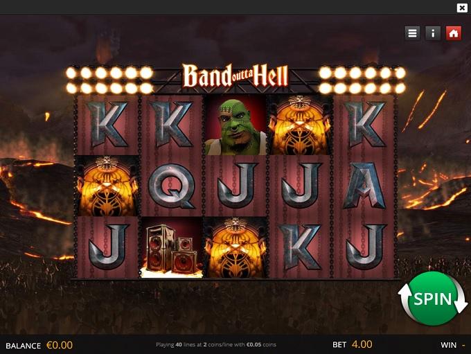 Big Dollar Casino Game1