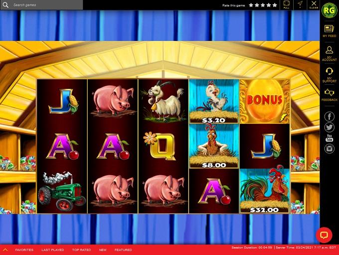 Golden Nugget Casino Game1