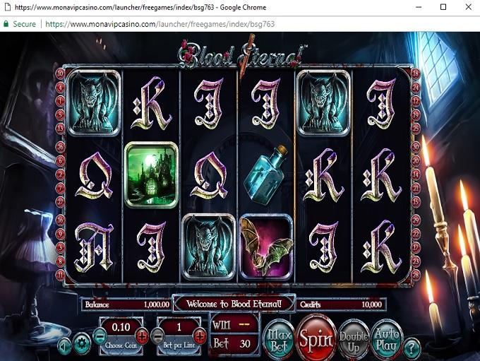 Mona vip casino no deposit