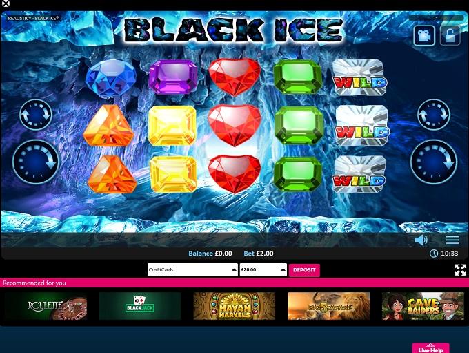Live poker games online