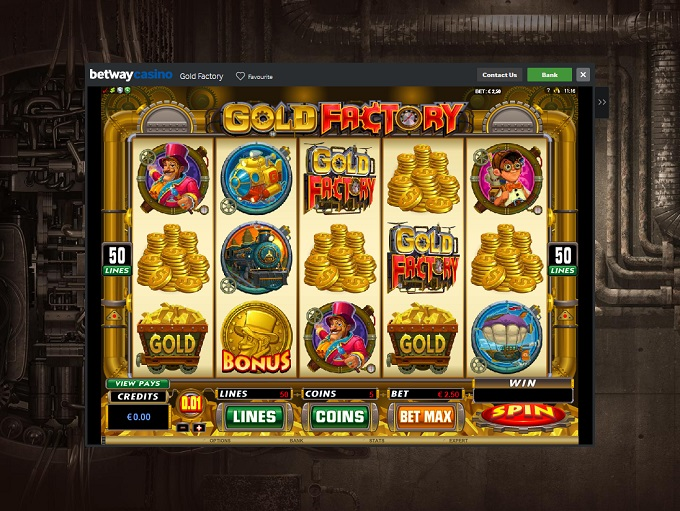 Betway Casino Game1