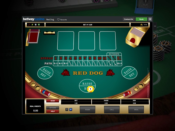 Betway Casino Game3