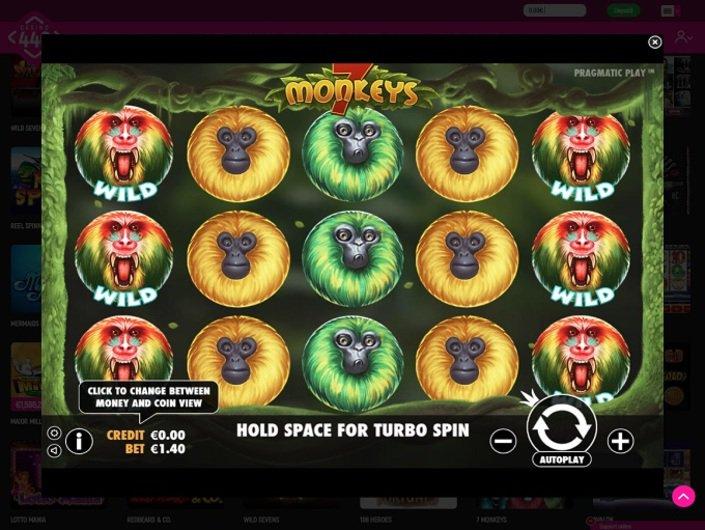 440 casino