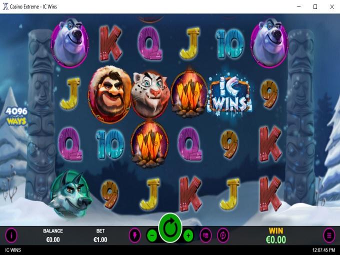 Casino Extrame Game1
