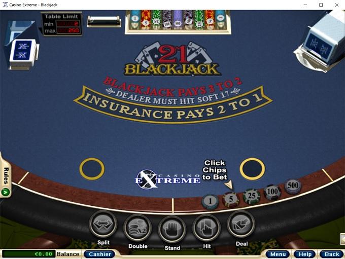Casino Extrame Game3