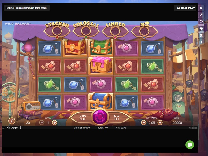 Dream Casino Instant Play