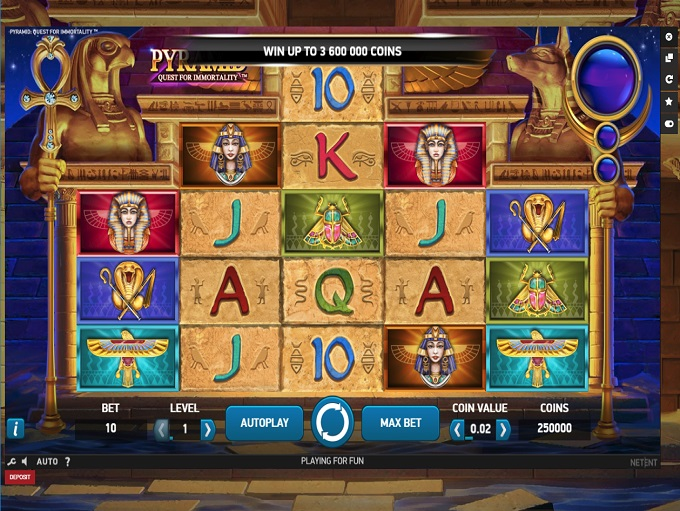 Flamantis Casino