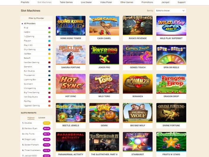 forum wild sultan casino