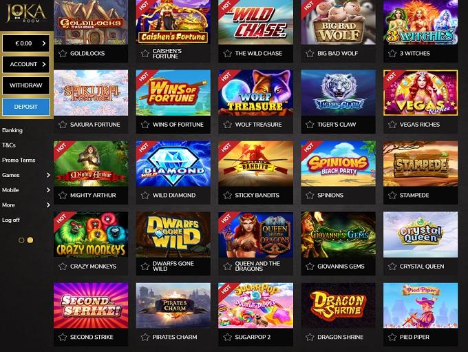 Chumba casino slots for cash
