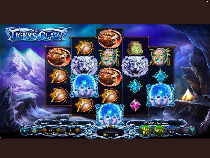 WizBet Casino new Game 1