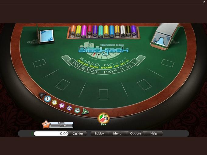 WizBet Casino new Game 3
