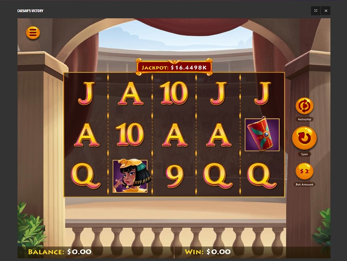 Ignition Casino Game2