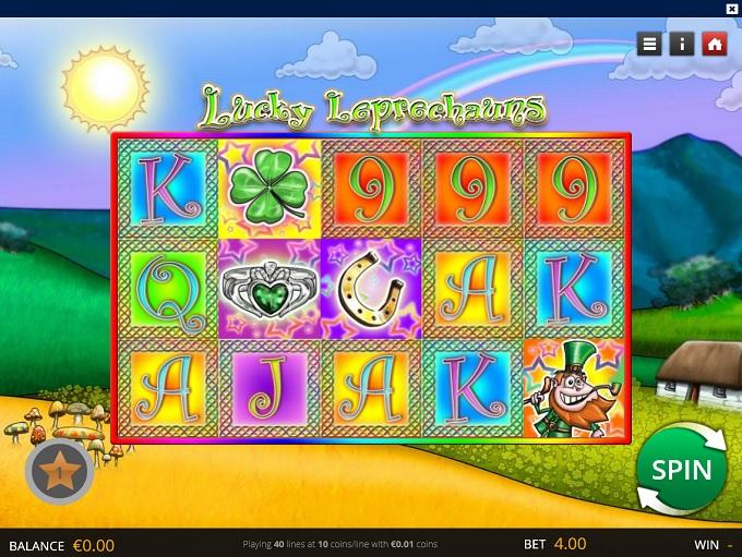 Jackpot Wheel Casino New Game2