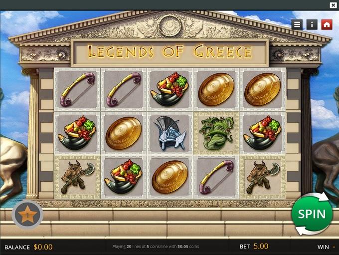 Treasure Mile 02.06.2021. Game 1