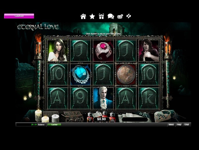 El Royale Casino Game 1