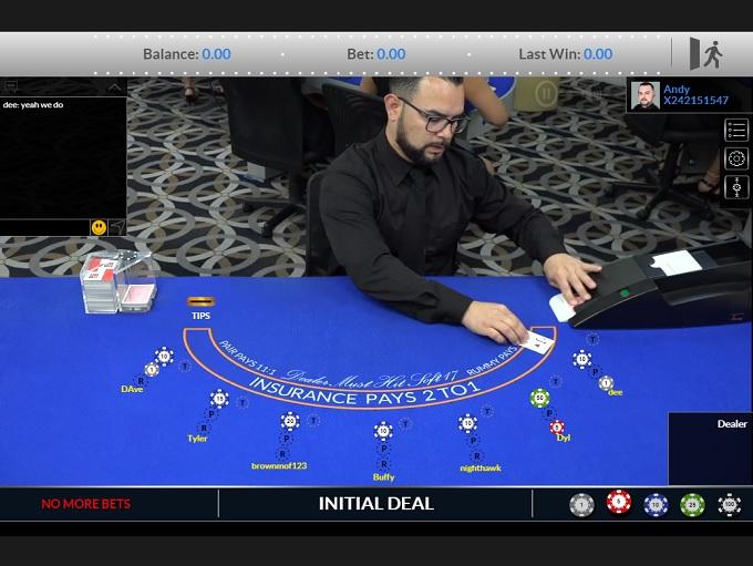 El Royale Casino Game 3