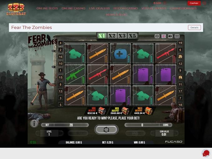 Elite Mobile Casino Promo Codes - Grigio Gallery Is Under Online
