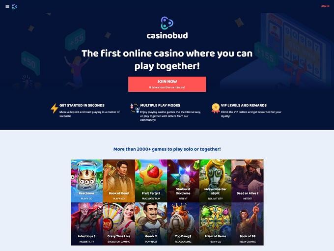 Casinobud 06.08.2021. Hp