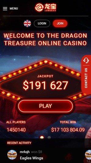 Longbao казино казино азов сити работа
