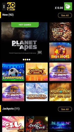 video game gambling sites