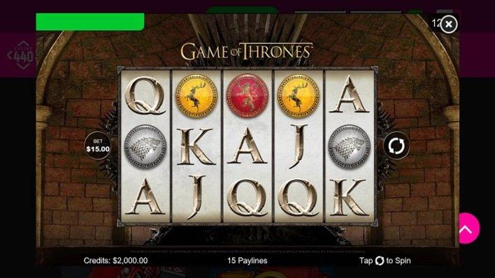 casino 440.com