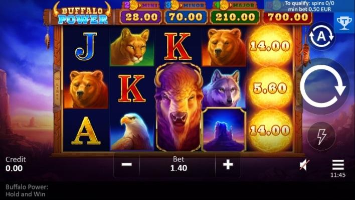 Bonza spins mobile casino