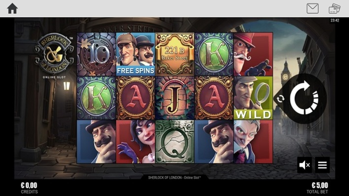 Mister green casino