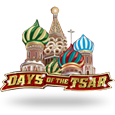 Days of the Tsar