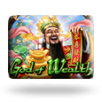 God of Wealth icon