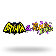 Batman & The Riddlers Riches